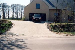 David Janssens - Parkings